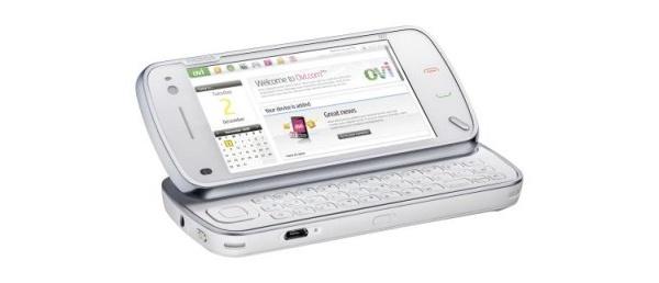 N97 kaupoissa ja Puhelinvertailun käsissä