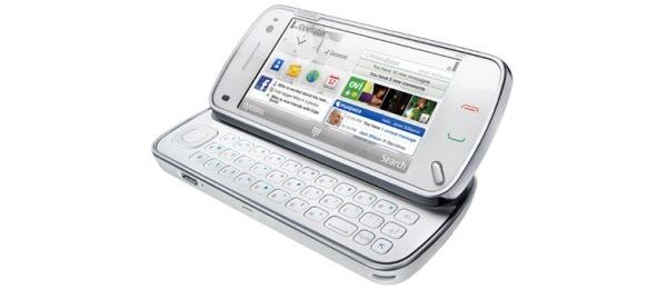 Nokian N97-päivitys julki