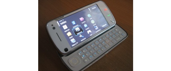 Yli 50 päivää Nokian N97:n käyttöä - tässä kokemuksia