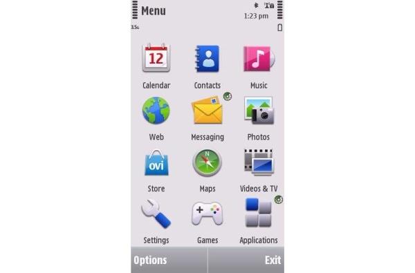 Näin syntyvät Nokia-puhelinten kuvakkeet