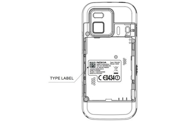 Nokia N97 mini kävi FCC:n testissä, julkistus lähenee