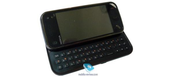 Vielä julkistamattomasta Nokia N97 ministä jo ensikatsausartikkeli