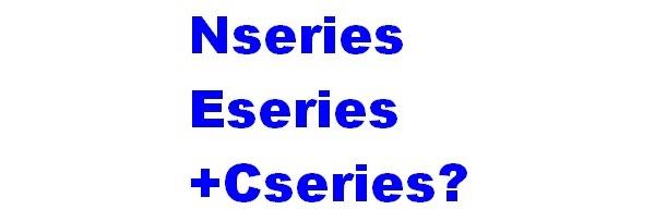 Paljastus: Nokia hakenut Cseries-tavaramerkkiä