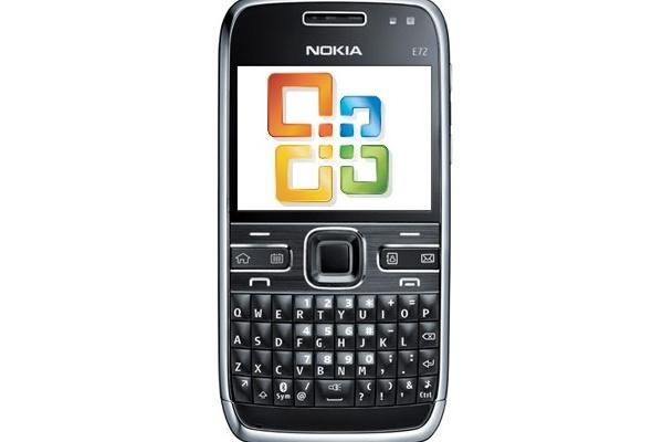 Microsoftin Office valtaa Nokiankin puhelimet