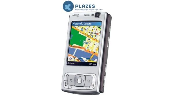 Nokia ostaa Plazes-yhteisöpalvelun laajentamaan karttapalveluitaan