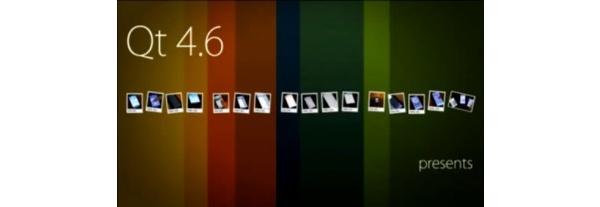 Videolla: Nokian tänään julkaisema Qt 4.6 esittelyssä
