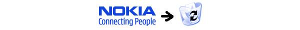 Kommentti: Nokia on kuollut minulle
