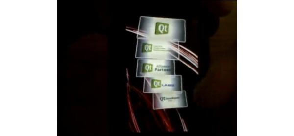 Videolla: näin tyylikkäästi Qt pyörittää Nokian S60-käyttöliittymää