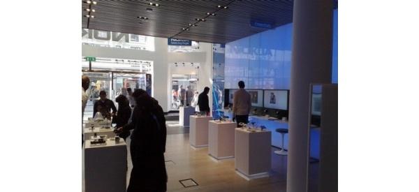 Nokia sulkee myös New Yorkin ja Chicagon lippulaivamyymälänsä