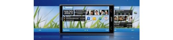 Nokia vahvisti: hyppy suoraan Symbian^3:een - Symbian^2 jää väliin