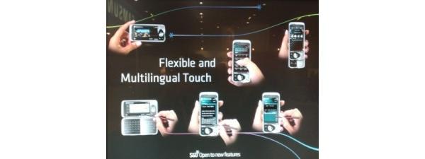 Nokialta N-sarjan kosketusnäyttöpuhelin jo joulukuussa?