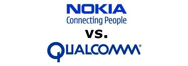 Nokialle suotuisa LTE-tekniikka tyrmäsi Qualcommin UMB:n