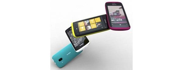 Nokia julkistaa ensimmäisen Windows Phone -puhelimen lokakuun lopulla