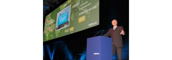 Nokia World -tapahtuma alkaa kello 10:15 - seuraa täältä