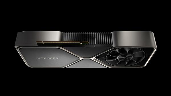 NVIDIA RTX 3080 vs RTX 2080 - ensimmäiset testitulokset julki