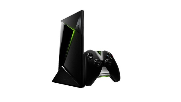 Nvidia unveils 4K Android TV set-top console for just $199