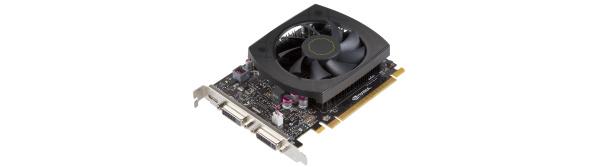 Nvidialta uusi Kepler-kortti hintahaitarin alapäähän: GeForce GTX 650 Ti
