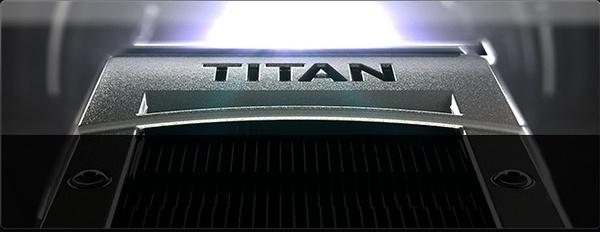 Nvidia julkaisi GeForce GTX Titan Black -näytönohjaimen