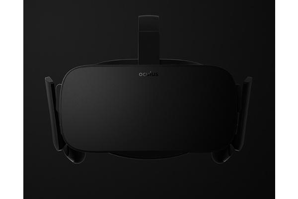Oculus Rift sai vihdoin julkaisuajankohdan