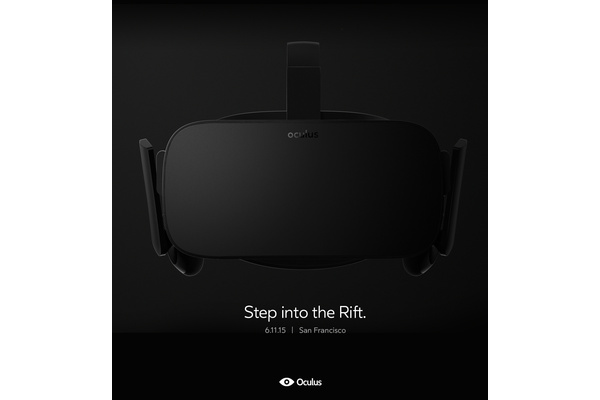 Oculus sends out invites to special event on June 11th