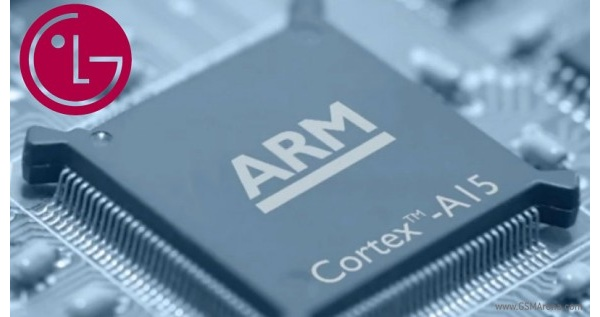 LG's own ARM-based octo-core SoC headed into mass production