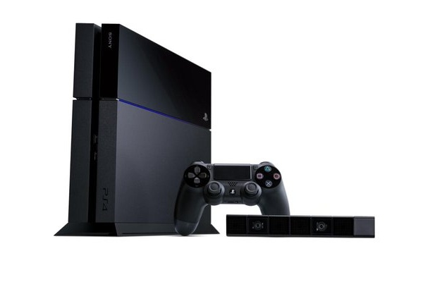 Sony PS4 update to add YouTube streaming support and boost storage