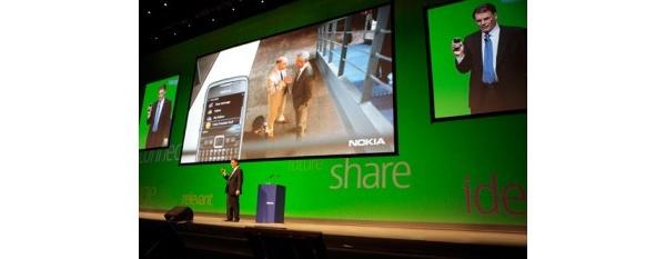 Mitä jäi käteen Nokian pääomamarkkinapäivästä?