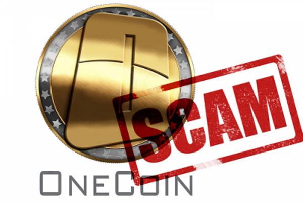 Kun jokin vakuttaa liian hyvältä ollakseen totta... Kryptovaluutta OneCoinin perustajat pidätetty, rahaa katosi yli 3 miljardia