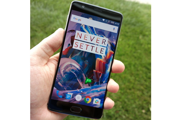 OnePlus to update all smartphones since 2016 to Android P
