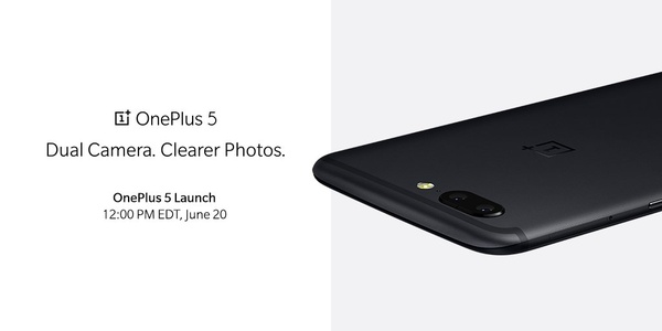 OnePlus 5 julkaistaan huomenna: Tässä kaikki mitä tiedämme jo nyt