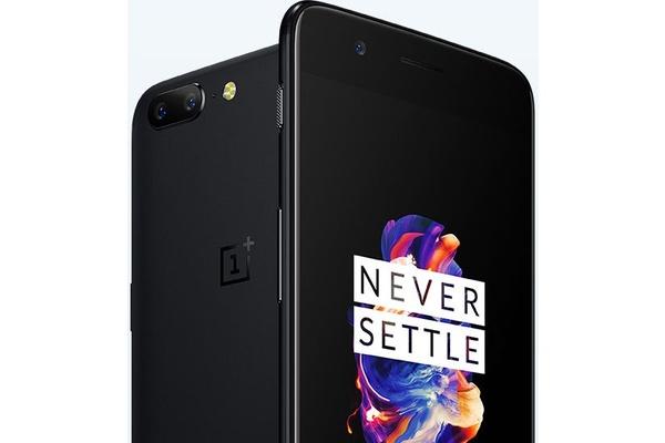 Tällainen on uusi OnePlus 5