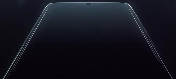 OnePlus paljasti lisää OnePlus 6:n ulkonäöstä