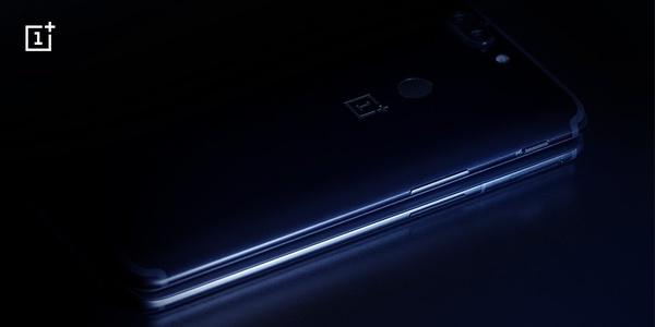 OnePlussan julkaisema kuva paljastaa hieman tulevasta OnePlus 6:sta