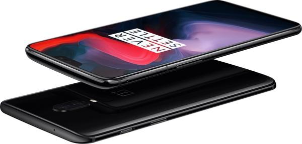 Shokkipaljastus – OnePlus 6T:ssä ei ole kuulokepaikkaa