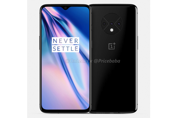 OnePlus 7T and 7T Pro release date confirmed - here are the rumored specs