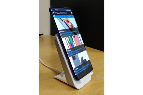 Tätä kaikkea OnePlussan langaton lataus tarjoaa - toimii myös itse laturina!
