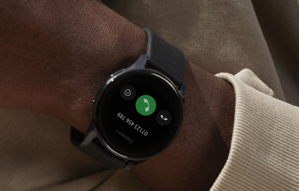 OnePlus unveiled their first smartwatch: Here's OnePlus Watch