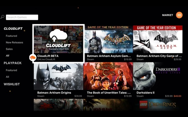 OnLive comes back from the dead