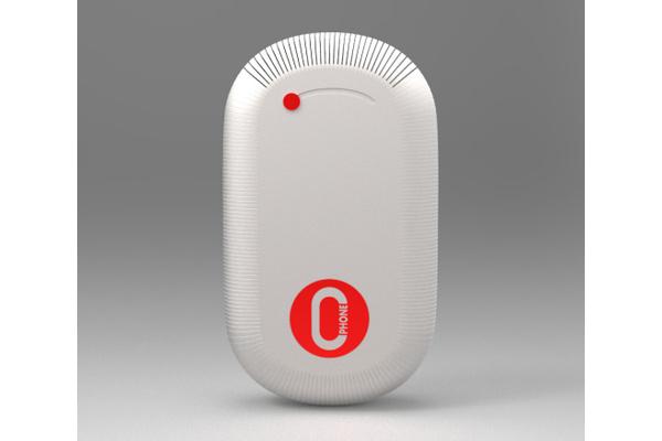 Harvardista päin tuulee, älypuhelimet välittämään hajuja?