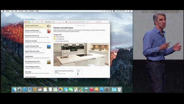 Apple tuo OS X:n tilalle macOS:n?