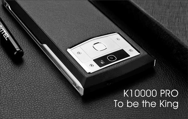 Huima puhelin tarjoaa iPhonen akkua viisi kertaa suuremman akun