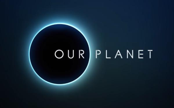 Juontajalegenda Attenborough Netflixin uuteen sarjaan
