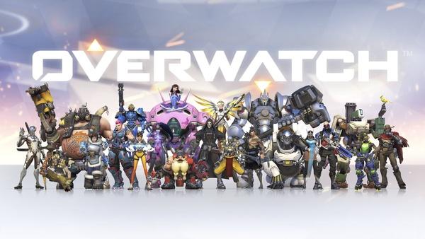 Blizzardin uutuuspelissä miljoonia pelaajia viikossa