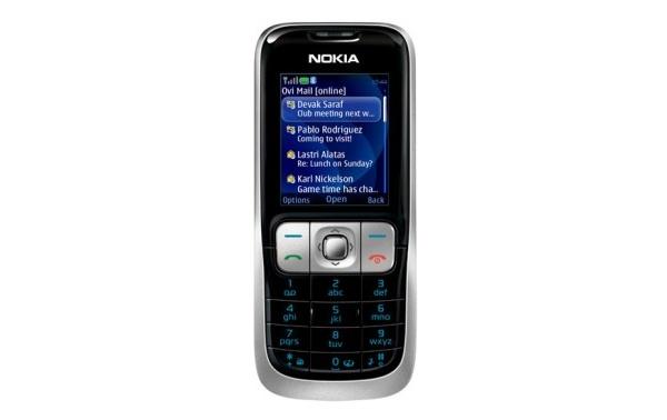 Nokian sähköpostipalvelu ylitti miljoonan käyttäjän rajan