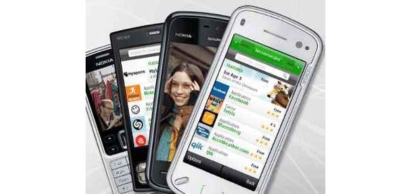 Nokia korjasi merkittävän puutteen Ovi Storesta - uudelleenlataukset nyt mahdollisia