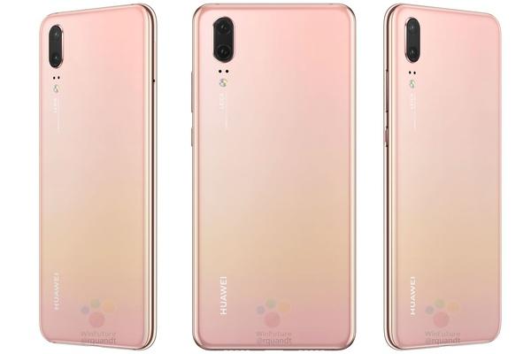 Huaweilta erikoisen värisiä puhelimia – Liukuväri tulee puhelimiinkin