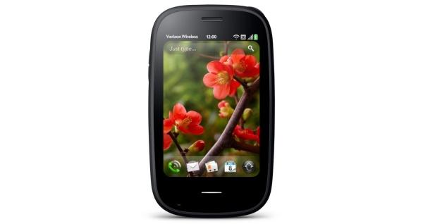 Palm Pre 2 myyntiin myös ilman kytkyä
