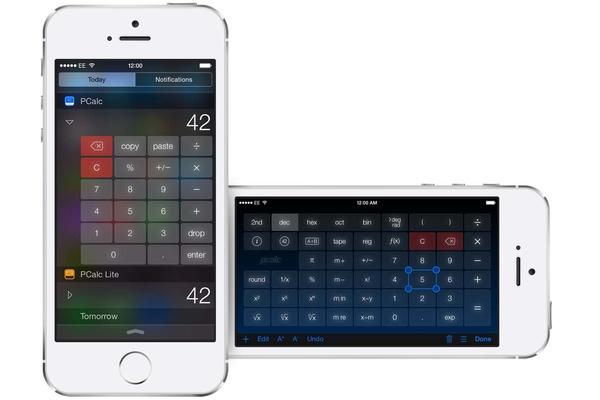 Apple vaatii kehittäjää poistamaan pienoislaskimen – Ei saa tehdä laskuoperaatioita