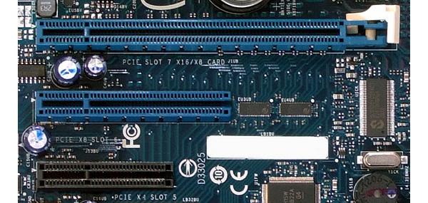 Aikataulu selventyy: PCIe 5.0 on valmis vuonna 2019