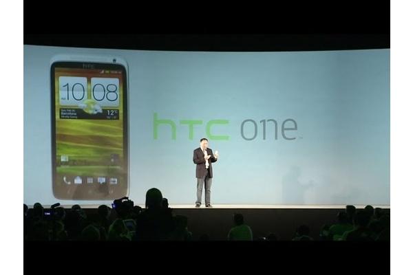 HTC:n perustaja ja entinen toimitusjohtaja on jättänyt yhtiön